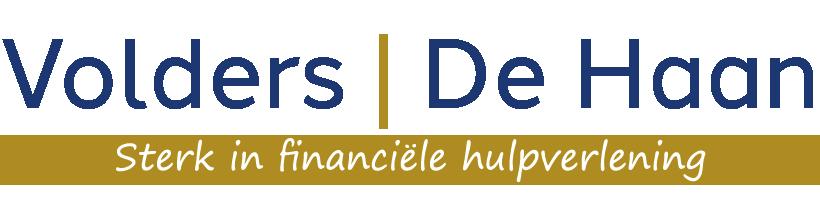 Volders | De Haan - Sterk in financiële hulpverlening en bewindvoering